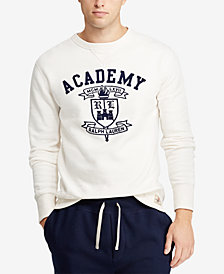 Polo Ralph Lauren Men's Graphic Fleece Sweatshirt