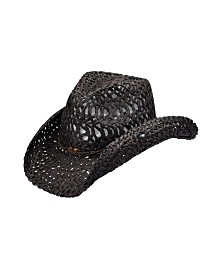 Peter Grimm Ford Cowboy Hat