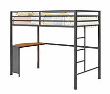 Lenny Twin Loft Bed Workstation