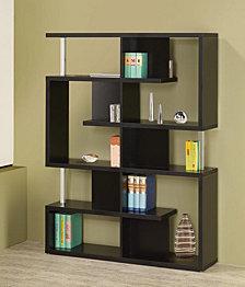 Otto Transitional Bookcase