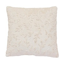 Maeve Branch Pillows and Maeve Laura Branch Decorative Throw Set, Pack Of 2
