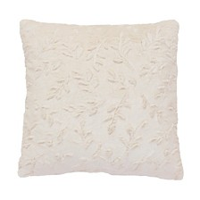 Thro Maeve Branch Pillows and Maeve Laura Branch Decorative Throw Set, Pack Of 2