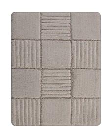 Chakkar Board 20x30 Cotton Bath Rug