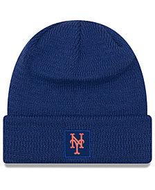 New Era New York Mets Sport Knit Hat