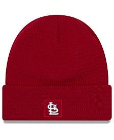 St. Louis Cardinals Sport Knit Hat