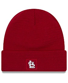 New Era St. Louis Cardinals Sport Knit Hat