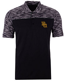 Antigua Men's Baylor Bears Final Play Polo