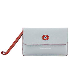 Dooney & Bourke Dallas Cowboys Milly Wristlet