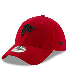 New Era Atlanta Falcons Logo Elements Collection 39THIRTY Cap