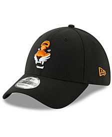 New Era Cincinnati Bengals Logo Elements Collection 39THIRTY Cap