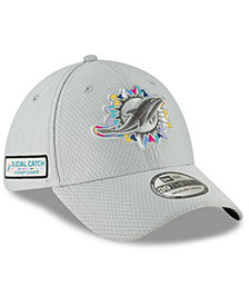 New Era Miami Dolphins Crucial Catch 39THIRTY Cap