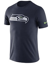 T-Shirts   Graphic Tees Seattle Seahawks Tennis   Activewear - Macy s 74ac9025c
