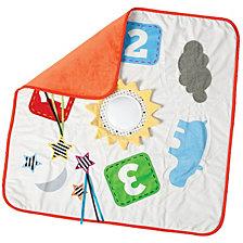 Manhattan Toy Baby Activity Playmat