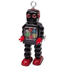 High Wheel Robot