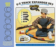 Bachmann Trains E Z Track Layout Expander Set Ho Scale