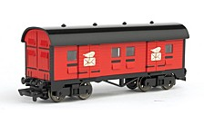Thomas And Friends Mail Car Red Ho Scale Train