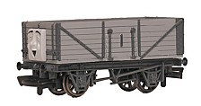 Thomas And Friends Troublesome Truck 2 Ho Scale Train