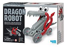 4M Dragon Robot