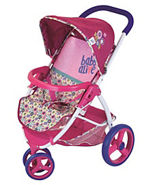Baby Alive Lifestyle Stroller