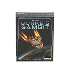 Wizkids Burkes Gambit Board Game