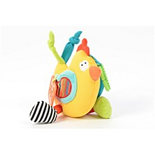 Spring Chick Plush Animal