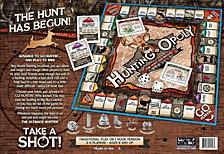 Huntingopoly Board Game