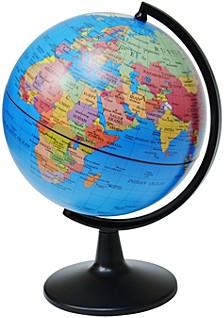 5 Inch Political Globe