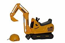 Technology Micro Construction Excavator Ride On