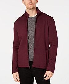 Alfani Men's Full-Zip Sweatshirt, Created for Macy's
