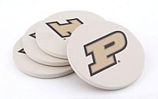 Purdue University Coasters, Set of 4