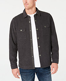 Tommy Bahama Men's San Pablo Shirt Jacket