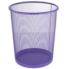 Home Basics Lattice X-Large Storage Basket