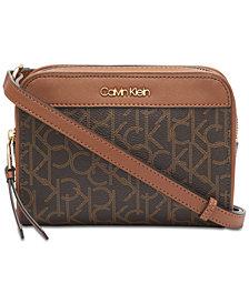 Calvin Klein Signature Hayden Belt Bag