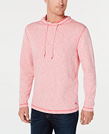 Tommy Bahama Men's Sea Glass Flip Reversible Hoodie