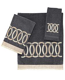 Avanti Alexa Bath Towel Collection