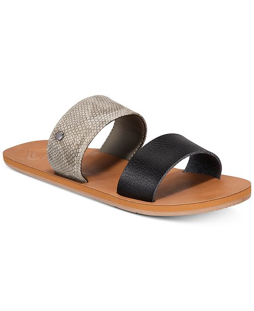 Roxy Ayana Sandals