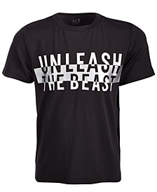 Ideology Toddler Boys Unleash-Print T-Shirt, Created for Macy's