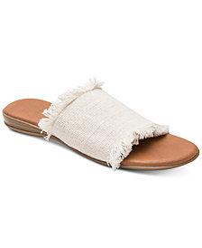 Andre Assous Nirvana Sandals