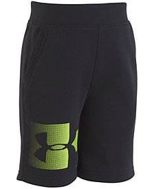 Under Armour Little Boys Rival Shorts