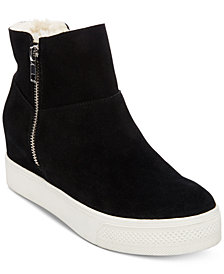 Steve Madden Women's Wanda Dress Sneakers