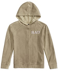 Big Boys Rad Graphic Hoodie