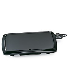 Presto® Cool-Touch Electric Griddle