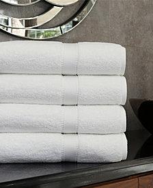 Linum Home Sinemis 4-Pc. Bath Towel Set