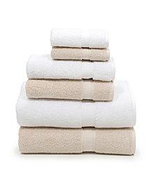 Linum Home Textiles Sinemis Terry 6 Piece Towel Set