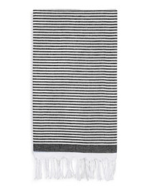 Linum Home Textiles Soft Stripes Pestemal Beach Towels