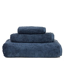 Soft Twist Bath Towel Collection