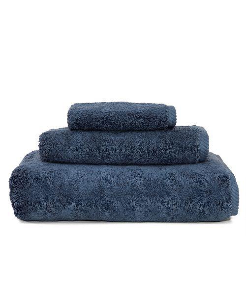 Linum Home Soft Twist Bath Towel Collection