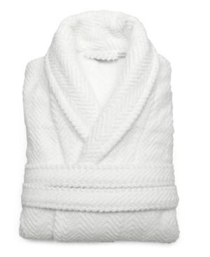 Linum Home Textiles Unisex Waffle Weave Bathrobe · Personalized 100% Turkish  Cotton Terry ... e6bcc8b45