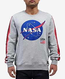 Hudson NYC Mens NASA Capsule