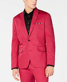 I.N.C. Men's Dean Slim-Fit Stretch Blazer, Created for Macy's